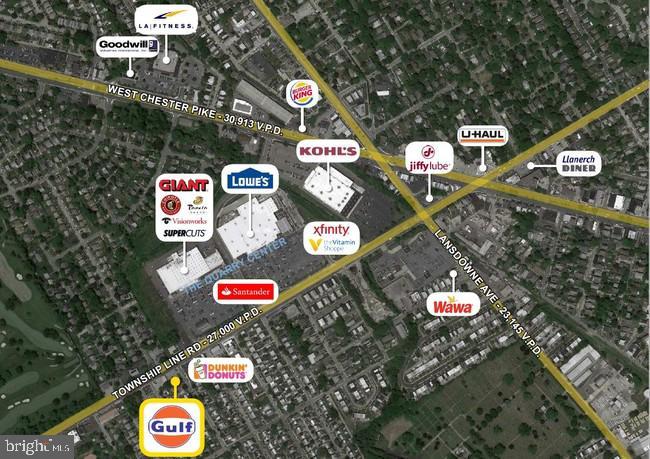 Property للـ Rent في Havertown, Pennsylvania 19083 United States
