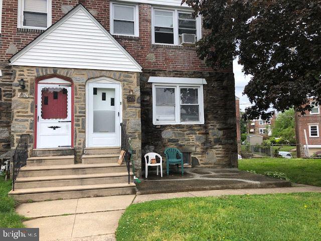 Single Family Homes por un Alquiler en Drexel Hill, Pennsylvania 19026 Estados Unidos
