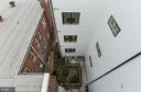 Interior Courtyard - 1434 CHAPIN ST NW #4, WASHINGTON