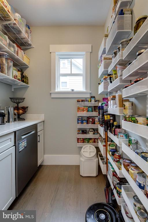 Walking pantry - 1313 N HERNDON ST, ARLINGTON
