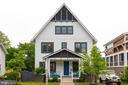 Home front - 1313 N HERNDON ST, ARLINGTON