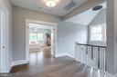Full bedroom suite (3rd  floor) - 1313 N HERNDON ST, ARLINGTON
