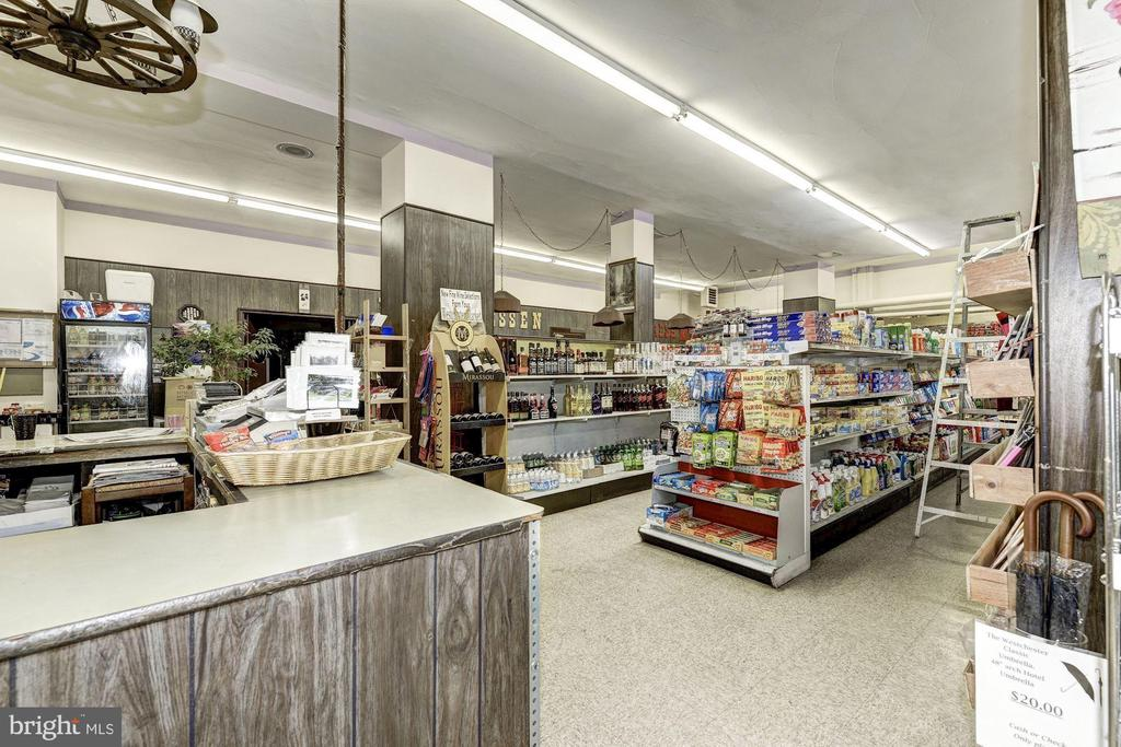 Onsite Convenience Store - 4000 CATHEDRAL AVE NW #20-21B, WASHINGTON