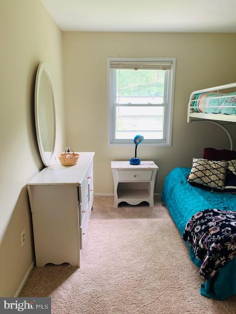 BEDROOM 1 - 9414 FAIRLEIGH CT, BURKE
