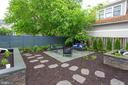 Garden - 1313 N HERNDON ST, ARLINGTON