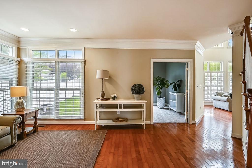 Main Living Room - 717 CRISFIELD WAY, ANNAPOLIS