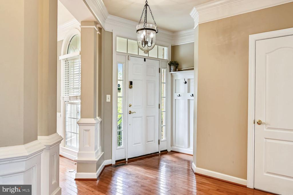 Front Entry - 717 CRISFIELD WAY, ANNAPOLIS