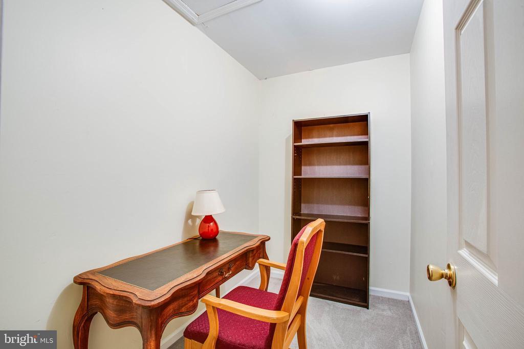 Upper Level Flex Room - 22 PAWNEE DR, FREDERICKSBURG