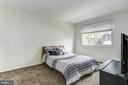 Bedroom 2 - 18400 STONE HOLLOW DR, GERMANTOWN