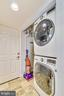 Top of the line Digital front loading Washer/Dryer - 123 LAKE DR, STERLING