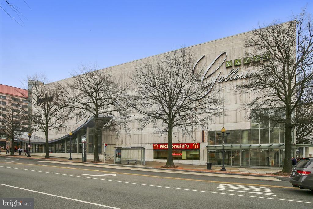Friendship Heights Shopping - 5315 CONNECTICUT AVE NW #108, WASHINGTON