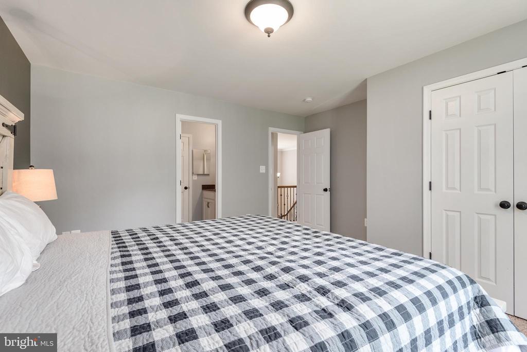 Bedroom # 2 - 259 HEFLIN RD, STAFFORD