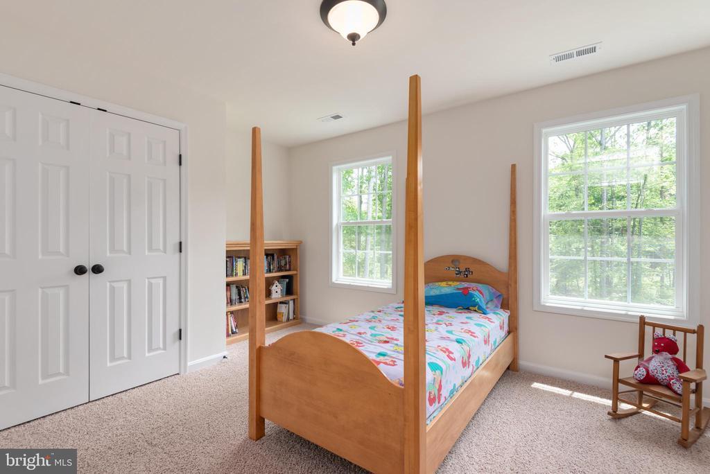 Bedroom # 3 - 259 HEFLIN RD, STAFFORD