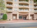 Front of building - 4801 FAIRMONT AVE #902, BETHESDA