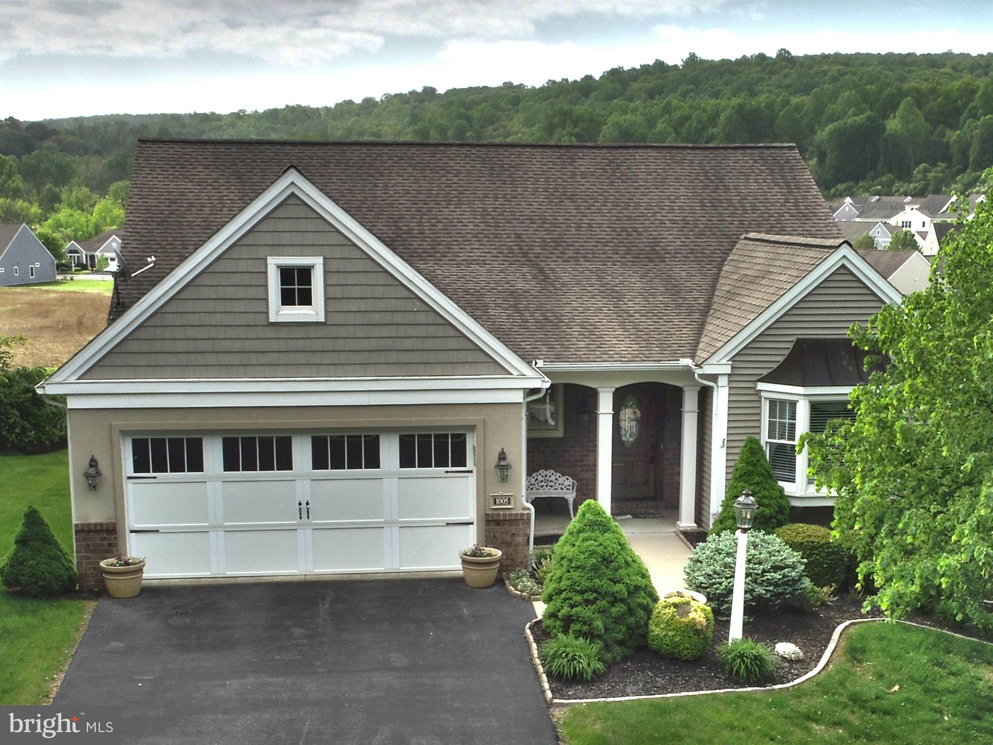 WELCOME to 1005 Alden Way  in Cornwall Township