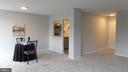 Granite pass-thru to kitchen - 2059 HUNTINGTON AVE #211, ALEXANDRIA