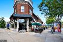 Starbucks within blocks - 5315 CONNECTICUT AVE NW #108, WASHINGTON
