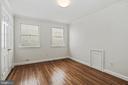 Bedroom #3 - 1683 31ST ST NW, WASHINGTON