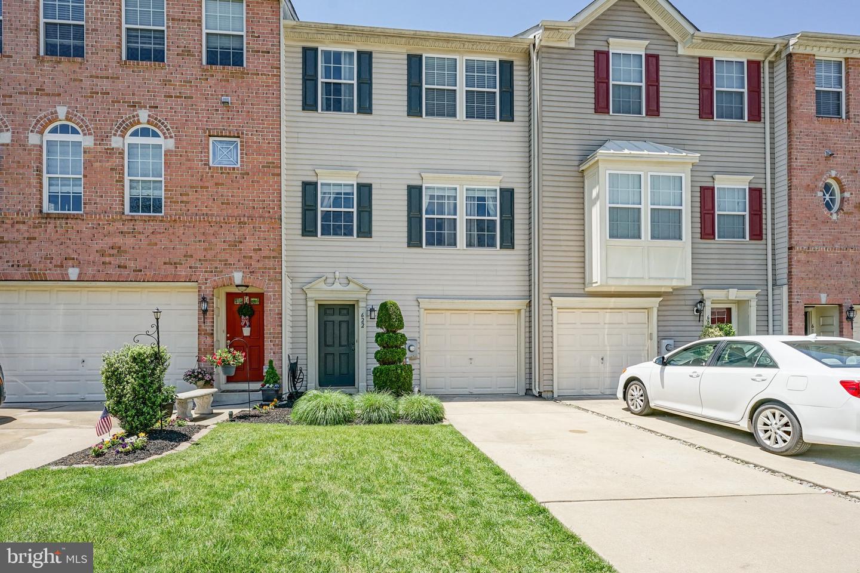 Single Family Homes のために 売買 アット Deptford Township, ニュージャージー 08096 アメリカ