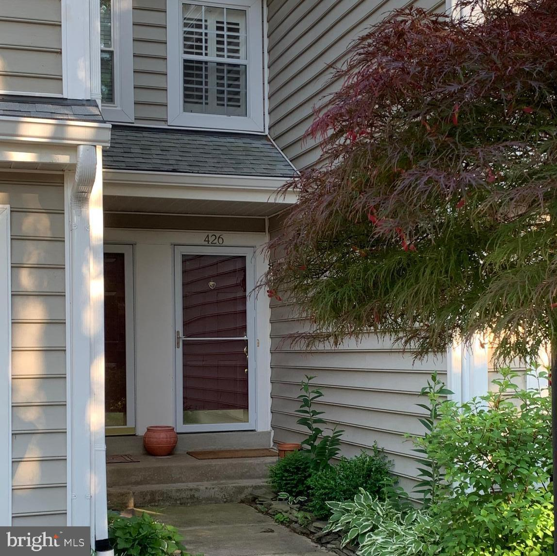 Single Family Homes 為 出售 在 Occoquan, 弗吉尼亞州 22125 美國