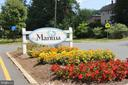 Entering Mantua - 9108 SOUTHWICK ST, FAIRFAX