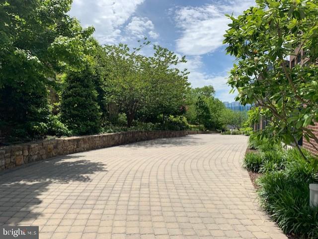 Capital Crescent Trail - 7111 WOODMONT #701, BETHESDA