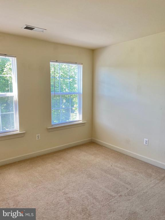 2nd Bedroom - 3917 CHELSEA PARK LN #4, BURTONSVILLE