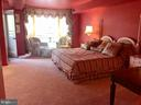 Master Bedroom - 5809 NICHOLSON LN #409, NORTH BETHESDA