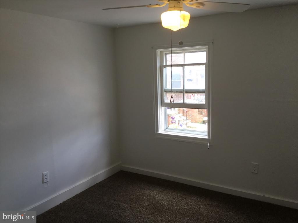 112 Bedroom #1 - 108, 110, 112 ICE ST, FREDERICK