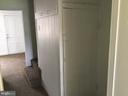 112 Door to Basement - 108, 110, 112 ICE ST, FREDERICK