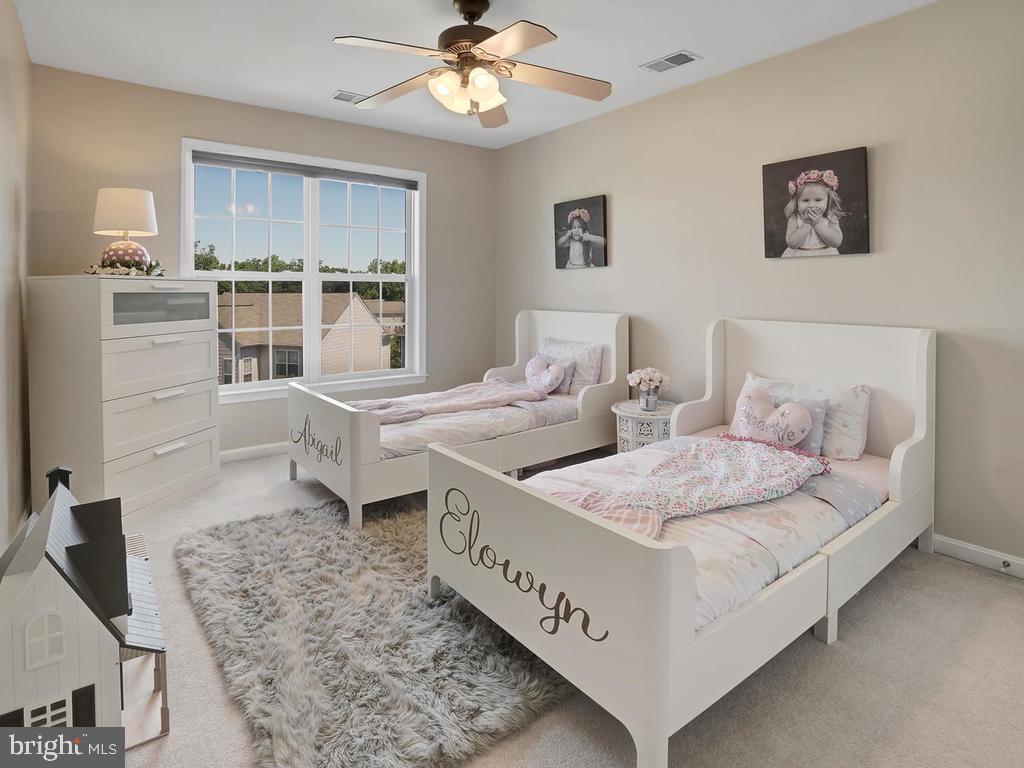 upper bedroom 3 - 9 JENNIFER LYNNE DR, KNOXVILLE