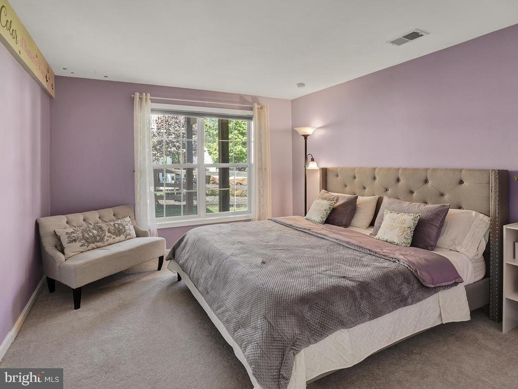 Basement bedroom 4 - 9 JENNIFER LYNNE DR, KNOXVILLE