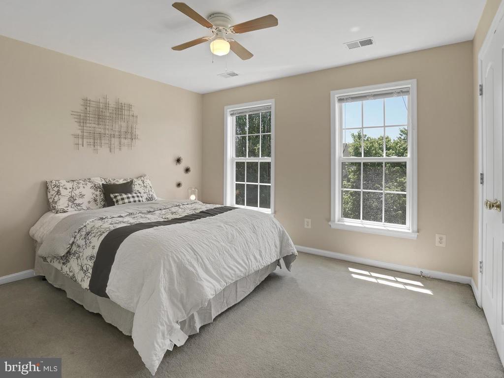 upper bedroom 1 - 9 JENNIFER LYNNE DR, KNOXVILLE