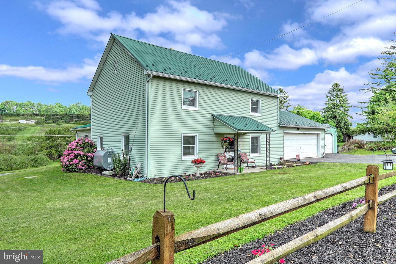 Single Family Homes para Venda às Gardners, Pensilvânia 17324 Estados Unidos