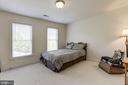 Bedroom 3 - 4 BRANNIGAN DR, STAFFORD