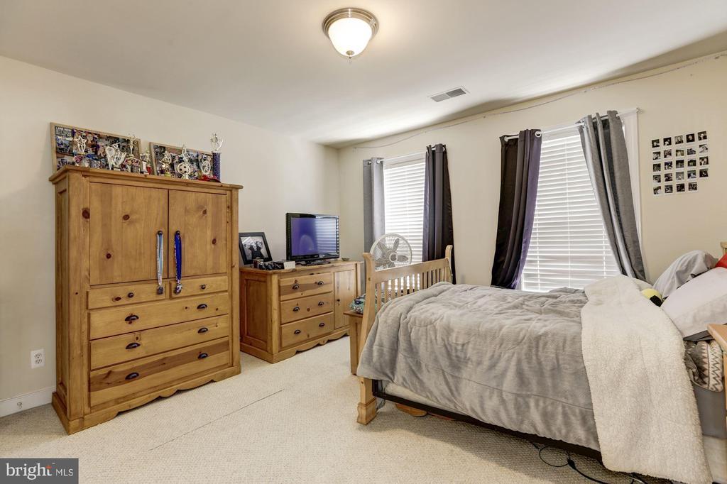 Bedroom 2 - 4 BRANNIGAN DR, STAFFORD