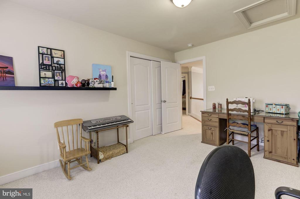 Bedroom 4 - 4 BRANNIGAN DR, STAFFORD