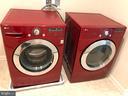 Washer & Dryer - 112 FREESIA LN, STAFFORD