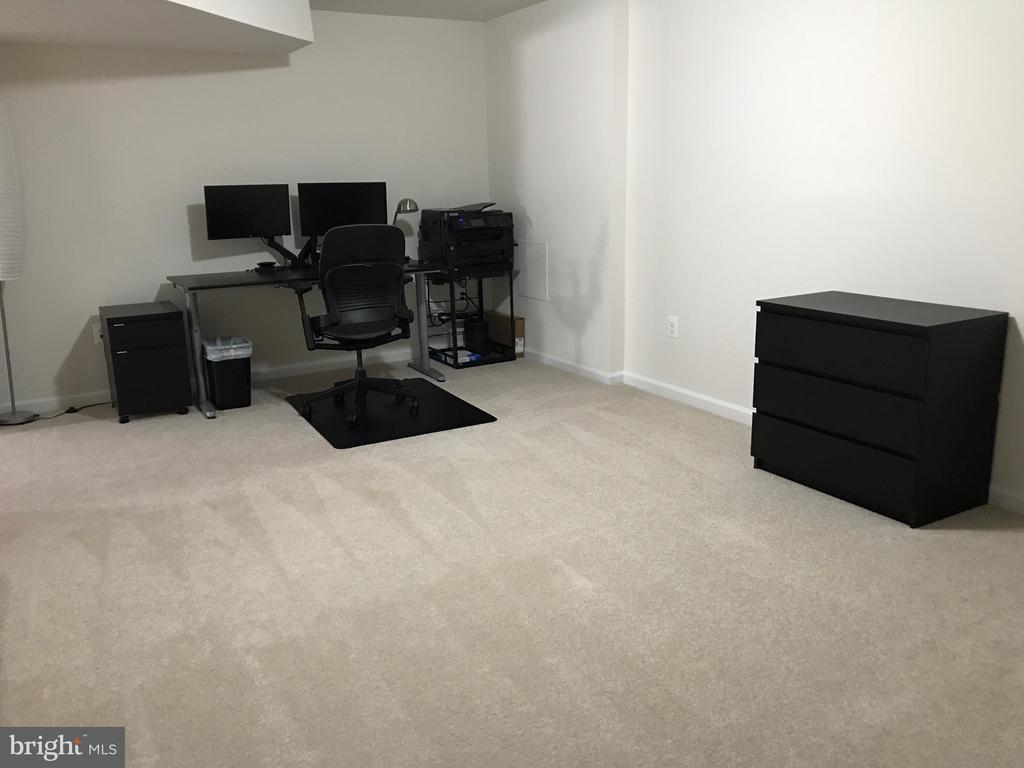 Bonus Room 20' x 16' - 112 FREESIA LN, STAFFORD