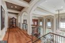 Upper Level - 8417 BROOKEWOOD CT, MCLEAN