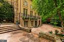 Patio - 8417 BROOKEWOOD CT, MCLEAN