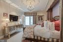 Bedroom #4 - 8417 BROOKEWOOD CT, MCLEAN