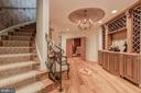 Lower Level - 8417 BROOKEWOOD CT, MCLEAN