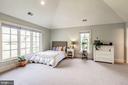 Bedroom #2 - 606 DEERFIELD POND CT, GREAT FALLS
