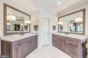 Master Bathroom - 606 DEERFIELD POND CT, GREAT FALLS