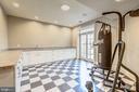 Lower Level Work Room - 606 DEERFIELD POND CT, GREAT FALLS
