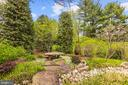 Professionally Landscaped - 606 DEERFIELD POND CT, GREAT FALLS