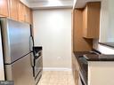 Kitchen - 11760 SUNRISE VALLEY DR #606, RESTON