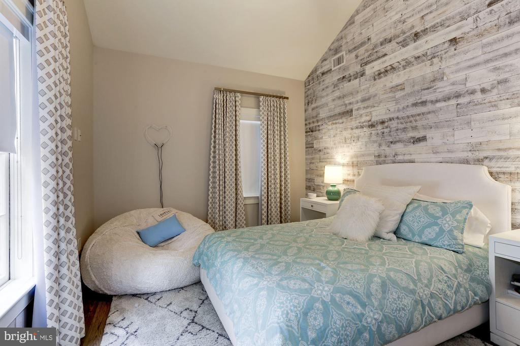 Bedroom #3 - 1514 30TH ST NW, WASHINGTON
