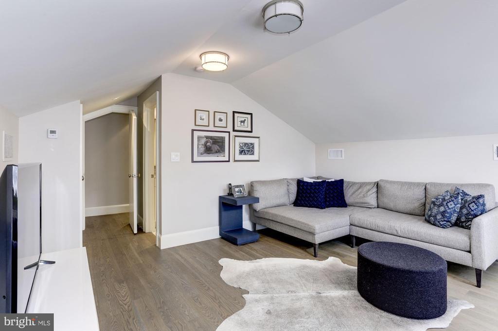 Bedroom #4 - 1514 30TH ST NW, WASHINGTON